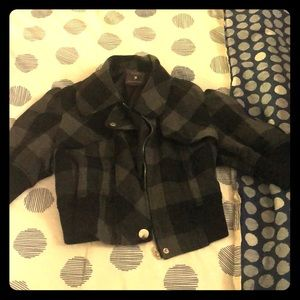 Light weight jacket from forever 21
